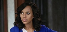 Kerry Washington produira et jouera dans Old City Blues sur Hulu